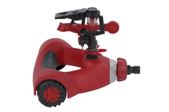 Impulsvander/cirkelvander på hjul værktøj