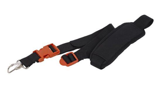Buskrydder og græstrimmer UDEN batteri værktøj
