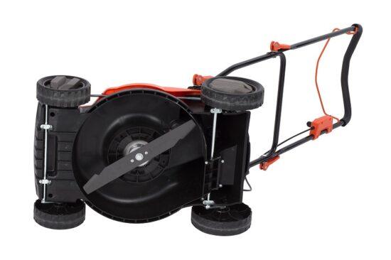 Plæneklipper 370 mm UDEN batteri 40 Volt værktøj