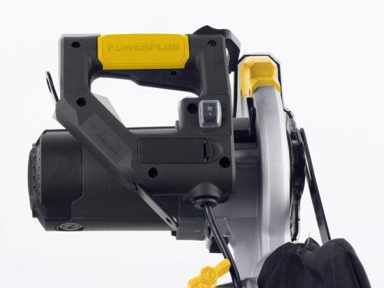 Kap og geringssav 190 mm klinge værktøj