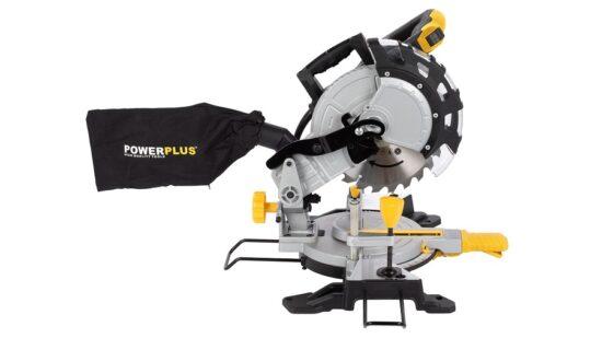 Kap og geringssav 210 mm klinge 1700 W værktøj