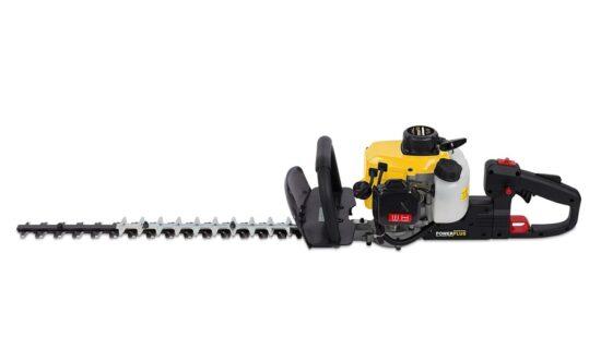 Benzin hækkeklipper 600 mm klinge værktøj