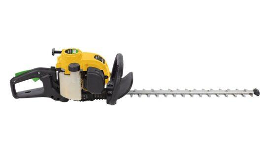 Benzin hækkeklipper 4 takts klinge 58 cm værktøj