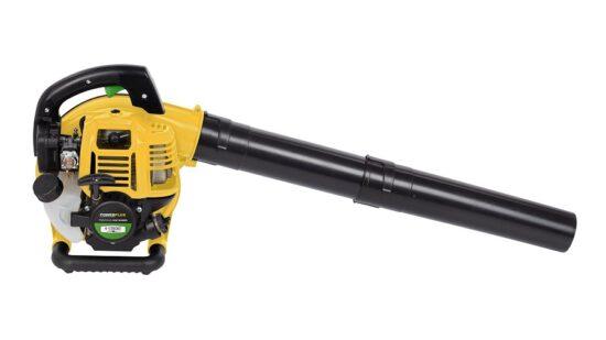 Benzin løvblæser 4 takts blæser 198 km/t værktøj