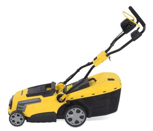 Plæneklipper 1500 watt - 360 mm værktøj