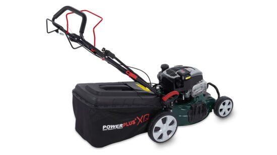 LAWNMOWER 163cc 560mm værktøj