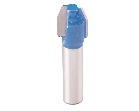 Fasfræser 11,7 mm værktøj