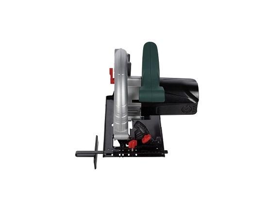 Rundsav med 235 mm klinge 2000 Watt værktøj