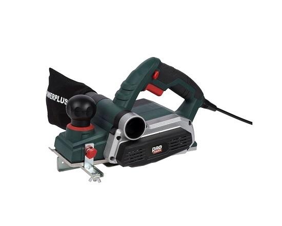 El høvl med 82 mm høvlbredde 900 Watt værktøj