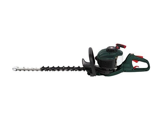 Hækkeklipper med 610 mm klinge Benzin værktøj