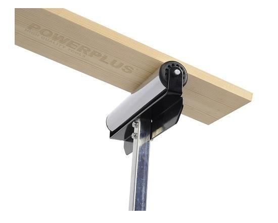 Rullebord justerbart 68-108 cm værktøj