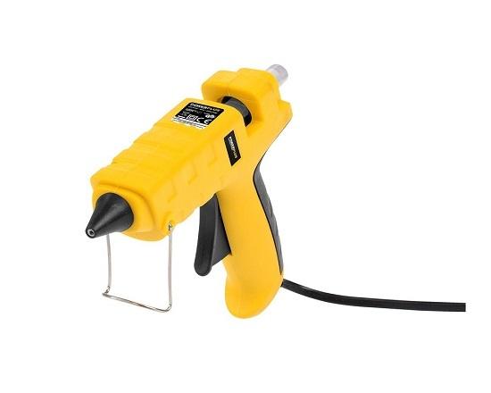 Limpistol 78 watt inkl 2 stk. limstifter værktøj
