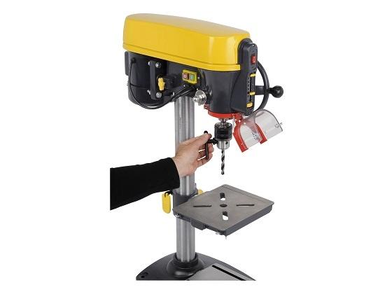 Søjleboremaskine 16 mm 500 watt værktøj