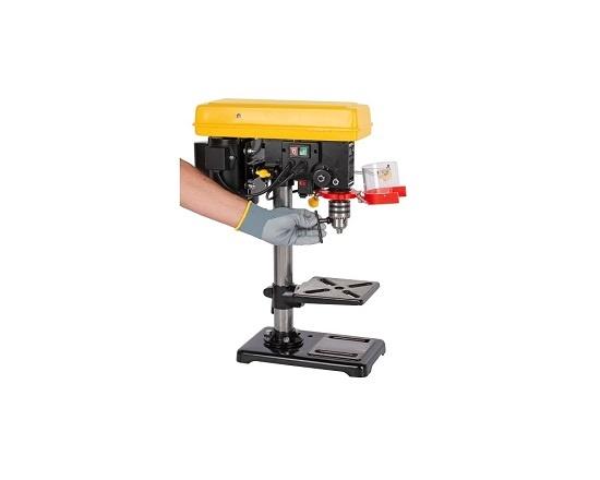 Bænkboremaskine 500 W med 5 hastigheder værktøj