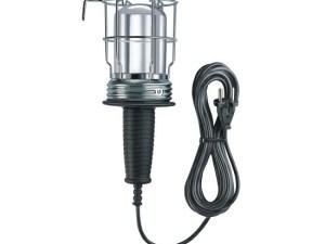 Håndlampe