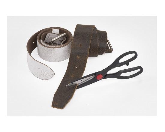 Allround saks 215 mm i rustfri stål værktøj