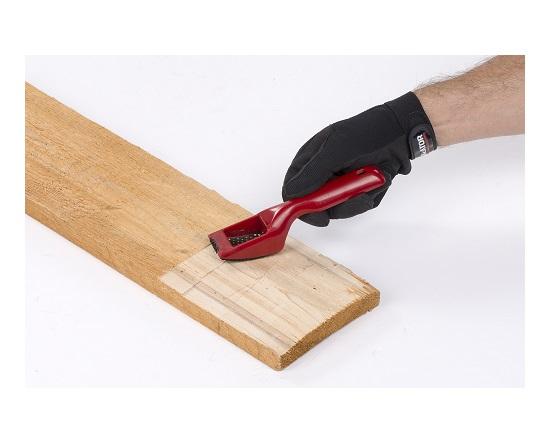 Skraber & multirasp 60 x 40 mm værktøj