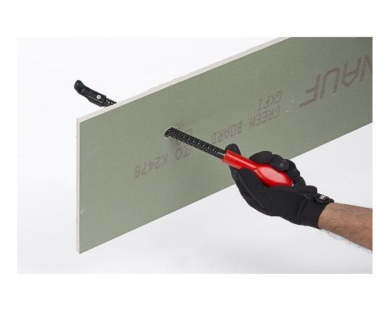 Multirasp rund Ø 16 mm x 250 mm værktøj
