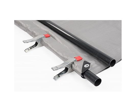 Limklemmer i metal 170 mm værktøj