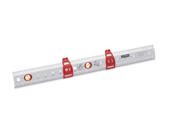 Linial 600 mm - aluminium værktøj