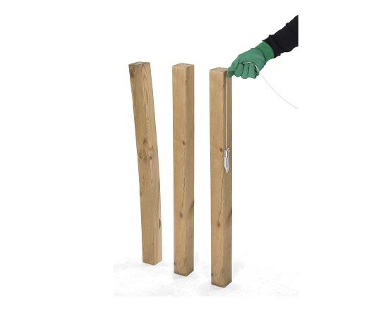 Murerlod 200 gram, 3 meter snor værktøj