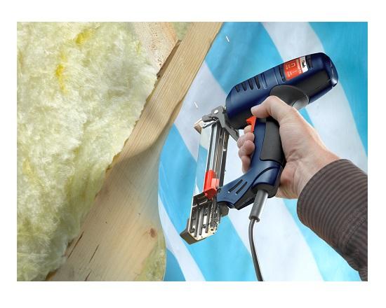 Hæftepistol 220 volt - TT 18 værktøj