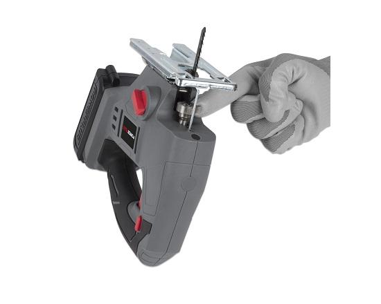 Pendul stiksav 18 Volt SOLO værktøj
