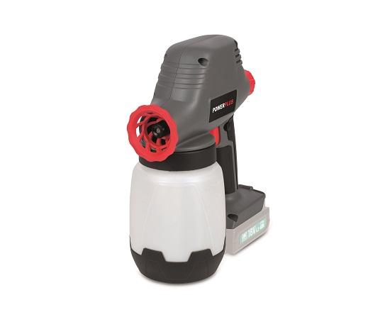 Malersprøjte 1 liter 18 Volt SOLO værktøj