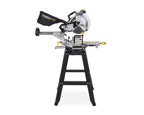 Teleskop Kap og geringssav 2200 W 254 værktøj