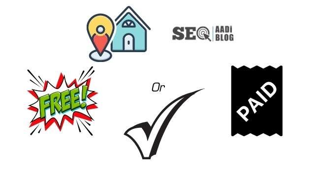 local seo free or paid?