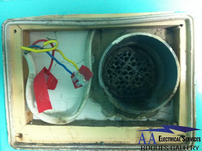 Knobandtube Wiring In Older Homes Description Inspection Repair