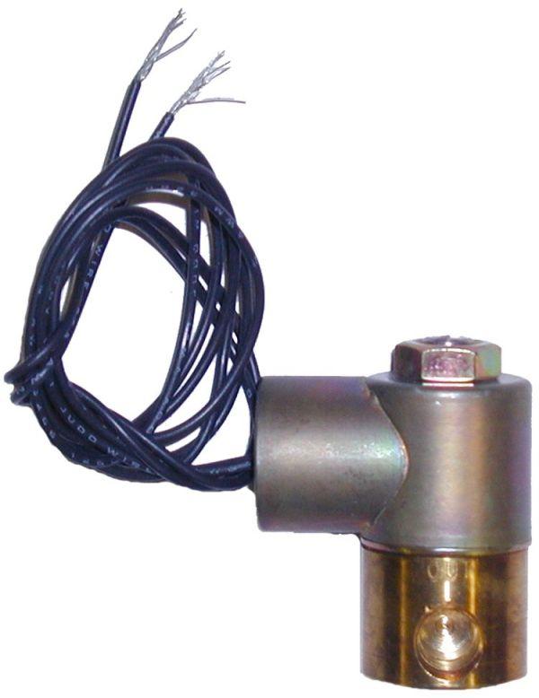 120V Oil Solenoid valve
