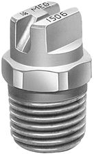 Male nozzle-10.0,15°