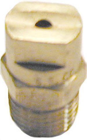 Male soap nozzle-15 degree #H1/4U-1530