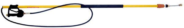 12' fiberglass telescoping wand #DLTG12
