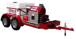 Whitco Cleanliner Trailers System