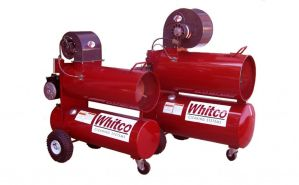 Whitco Space Heater Series