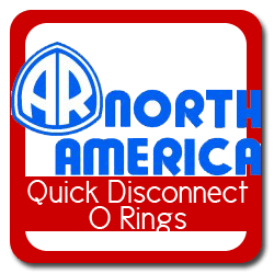 Quick Disconnect O Rings