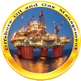 Offshore Oil Gas and Management Logo