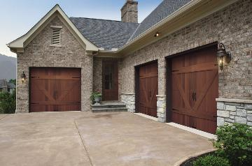 24 Hour Emergency Garage Door Repair