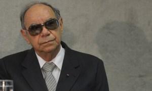 Brilhante Ustra, em 2013: em boca de Bolsonaro é elogio? Foto: Wilson Dias/Agência Brasil