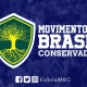 Movimento Brasil Conservador: proposta é alinhar a militância de direita. Imagem: Facebook/MBC