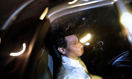 Cesare Battisti, em foto de 2011: preso na Bolívia. Foto: Marcelo Casal Jr./Agência Brasil