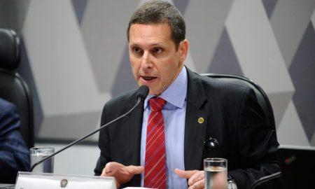 Doria atropelou rito para trazer Fernando Capez ao Procon. Foto: Marcos Oliveira/Agência Senado