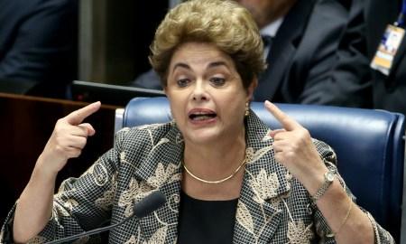 A impichada: PEC da Bengala e impeachment impediram STF dominado por Dilma. Foto: Wilson Dias/Agência Senado