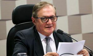 O ministro Vélez: aprendendo no cargo. Foto: Marcelo Camargo/Agência Brasil