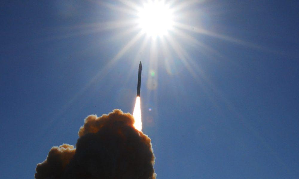 Boeing não quis comentar o e-mail do WikiLeaks. Foto: Missile Defense Agency