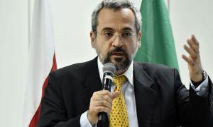 """Abraham Weintraub, o novo ministro da Educação: """"sou a favor da total liberdade de informação""""."""