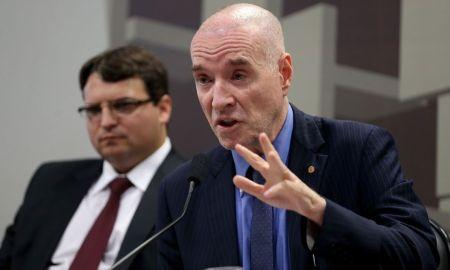 Eike tem dito que o segredo nos negócios é investir em oratória. Foto: Wilson Dias/Agência Brasil