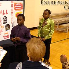 Entrepreneural Presentation Competition